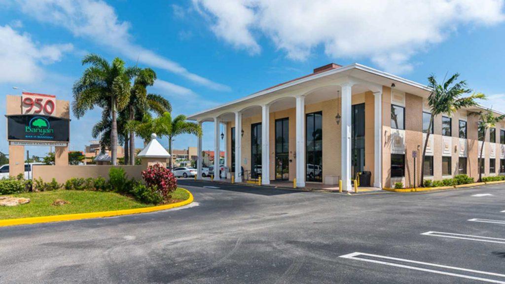 Banyan Treatment Centers - Pompano Beach, Florida Alcohol And Drug Rehab Centers