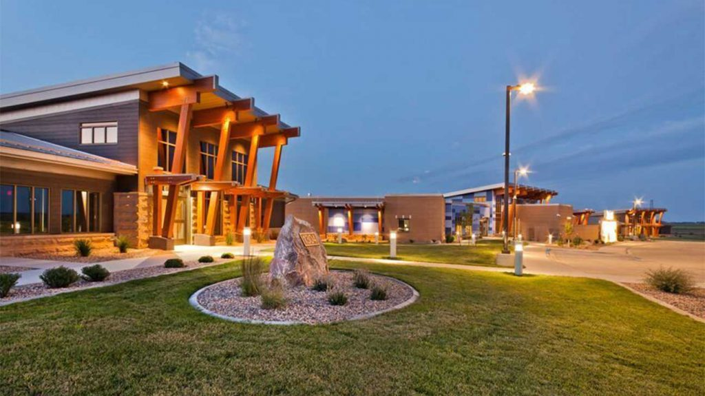 Good Road Recovery Center - Bismarck, North Dakota Alcohol And Drug Rehab Centers