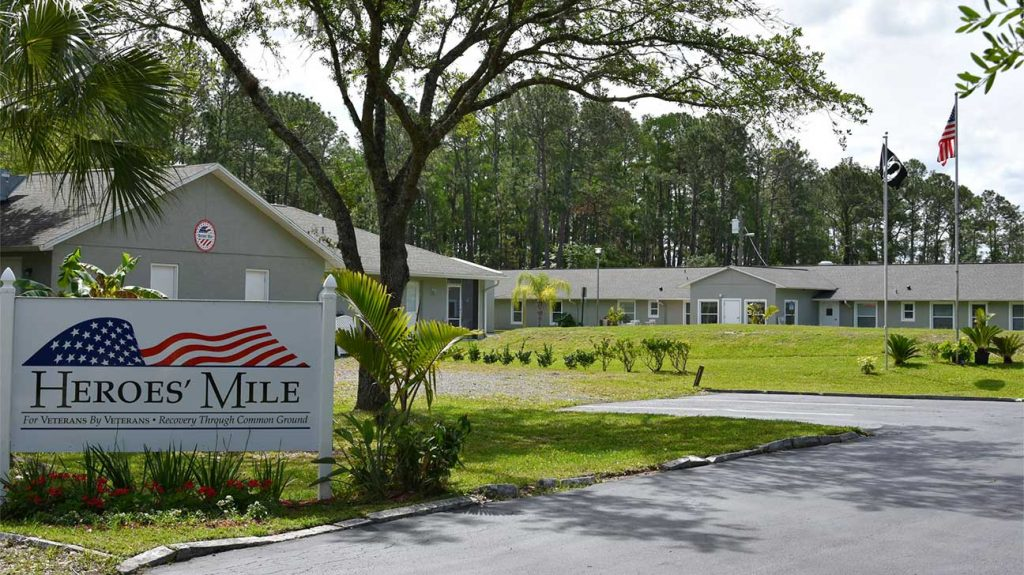 Heroes' Mile - DeLand, Florida Alcohol And drug Rehab Centers