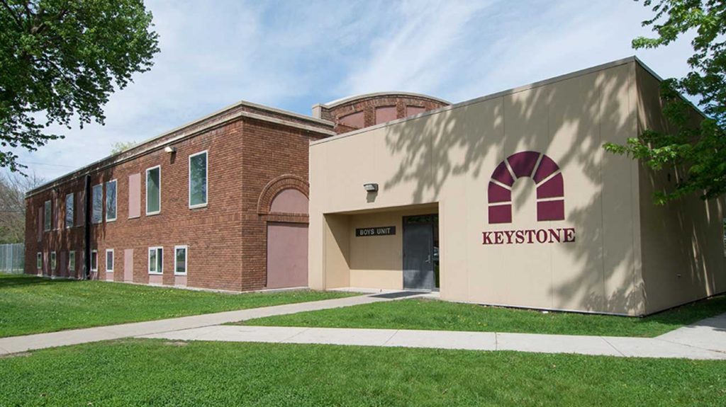 Keystone Treatment Center - Canton, South Dakota Alcohol And Drug Rehab Centers