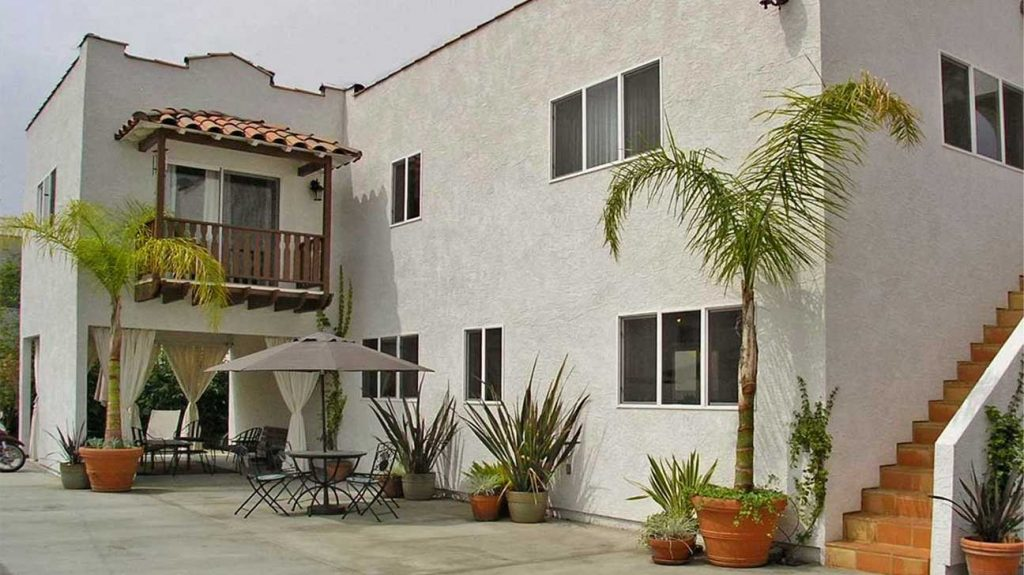 La Fuente Hollywood Treatment Center - Los Angeles, California Alcohol And Drug Rehab Centers
