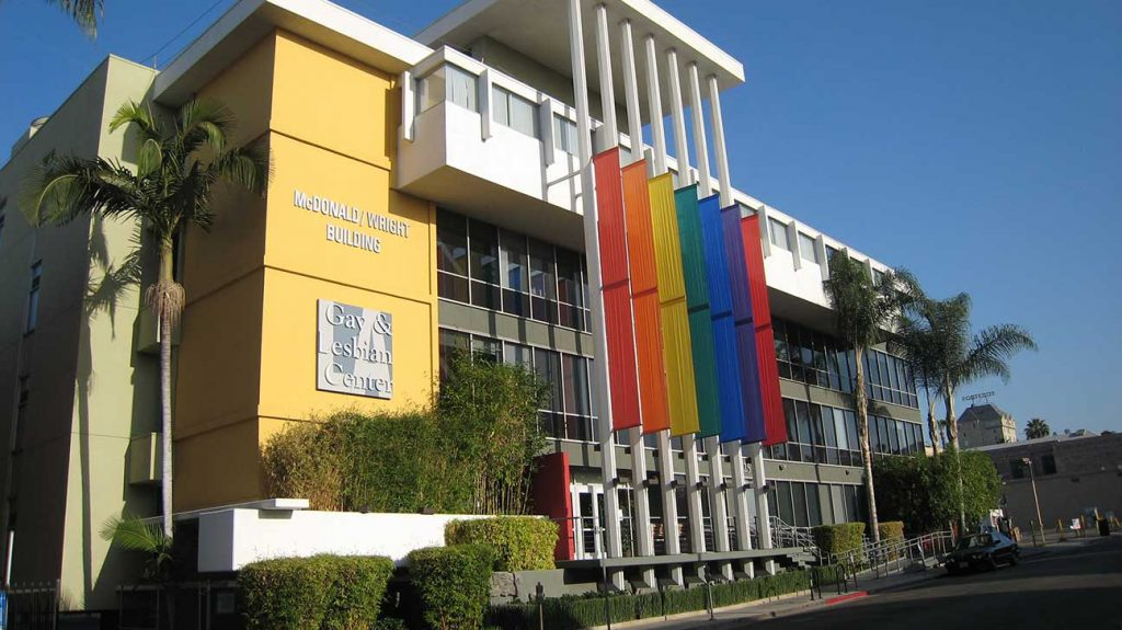 Los Angeles LGBT Center - Los Angeles, California Alcohol And Drug Rehab Centers