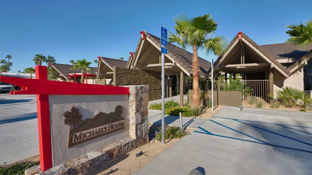 Michael's House Treatment Center - Palm Springs, California Alcohol And Drug Rehab Centers