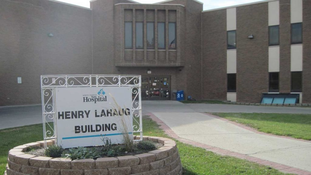 North Dakota State Hospital - Jamestown, North Dakota Alcohol And Drug Rehab Centers