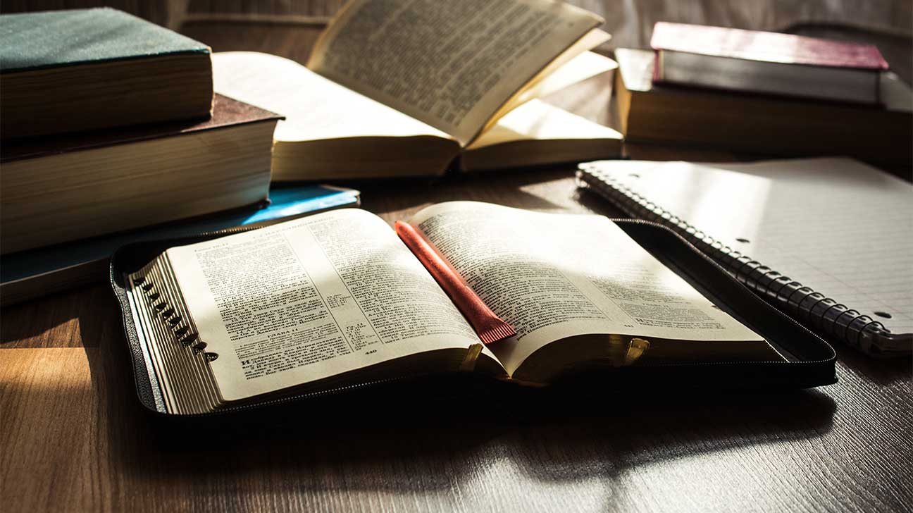 A Guide To The Life Recovery Bible