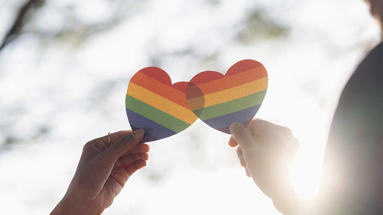 Addiction Treatment For LGBTQ+ Individuals
