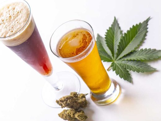 Marijuana Legalization Effects On Alcohol Consumption