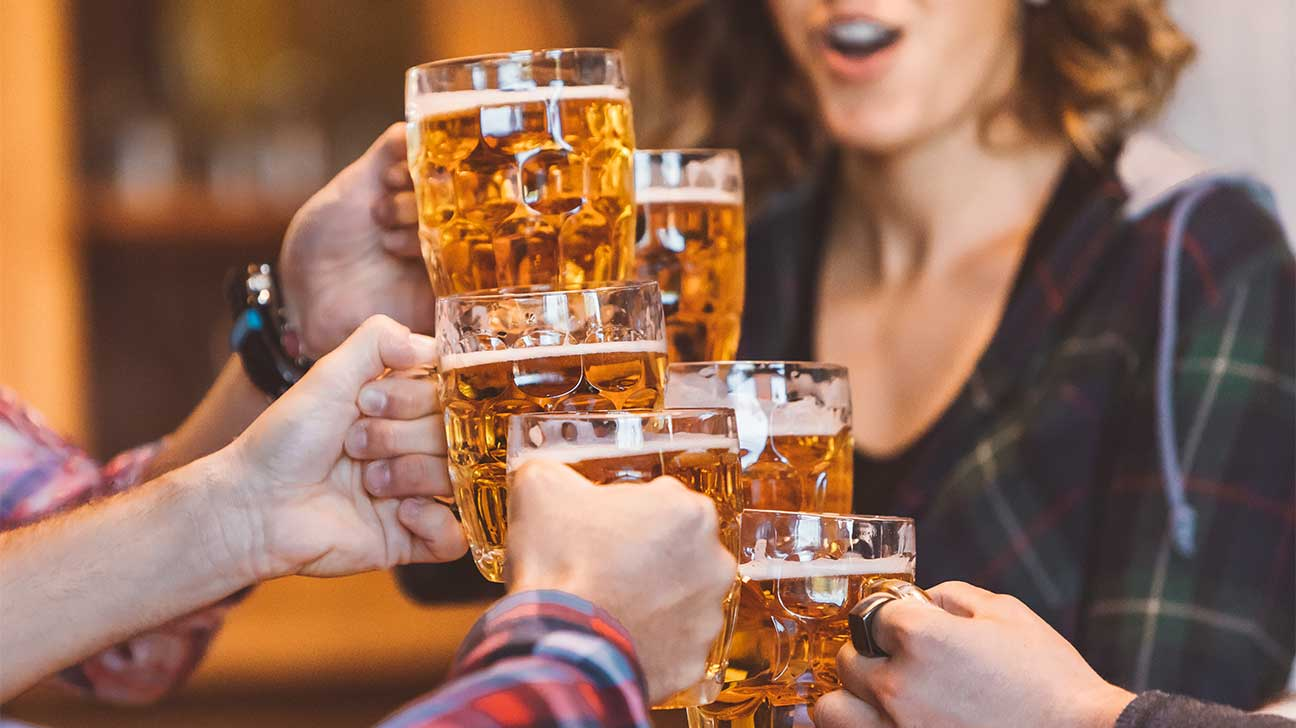 Tips For Staying Sober In College