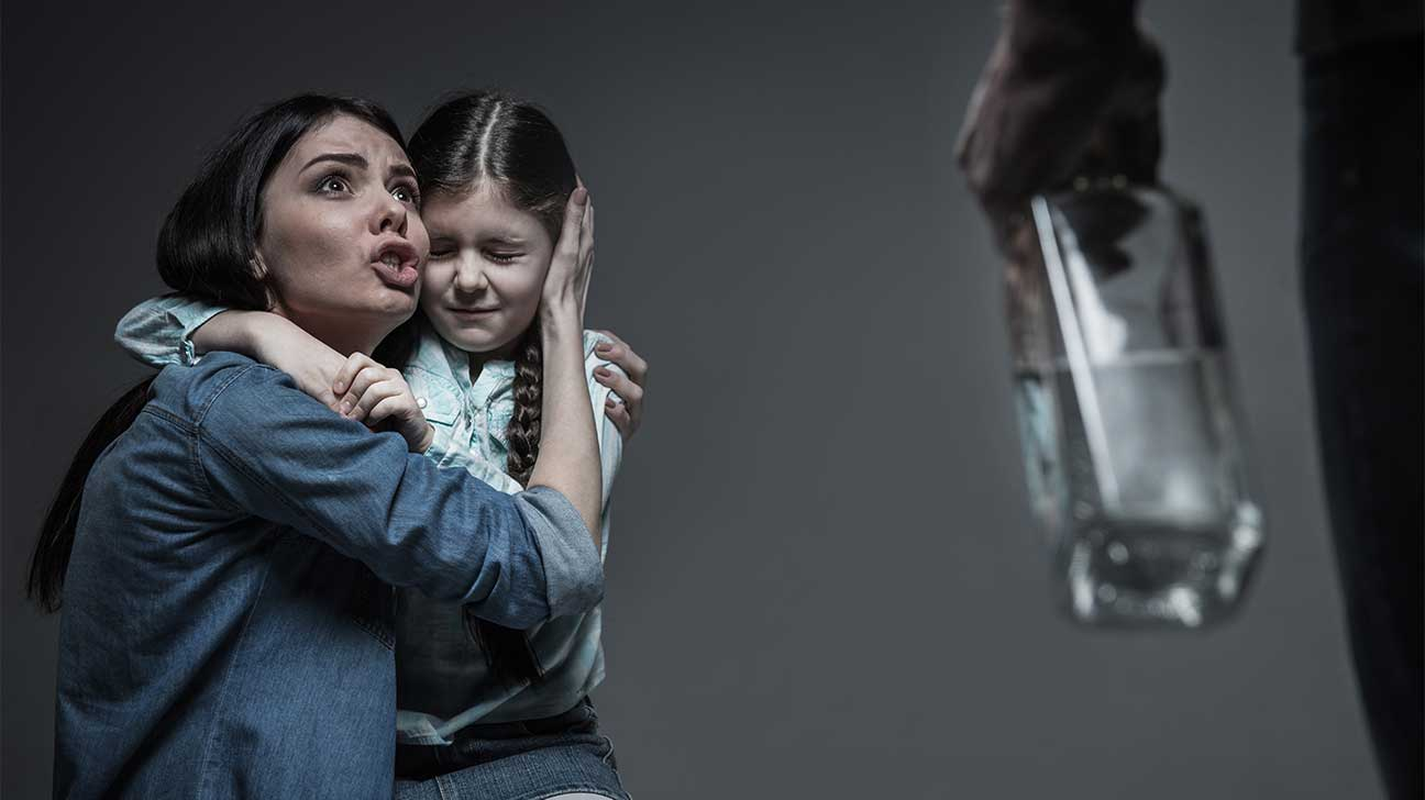 How Substance Abuse Affects Domestic Violence